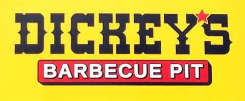 Concessions provided by Dickey's Barbecue Pit